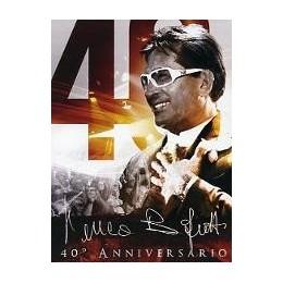 Franco Bagutti 40°Anniversario