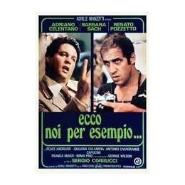 Adriano Celentano - Ecco...