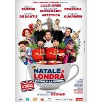 Natale A Londra Nino Frassica