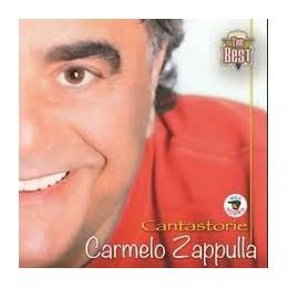 Carmelo Zappulla Cantastorie