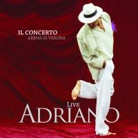 Adriano Celentano live Arena Verona