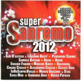 SANREMO 2012 - Super...