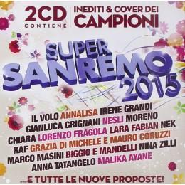 Sanremo 2015 Super Sanremo