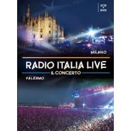 Radio Italia Live Milano Palermo