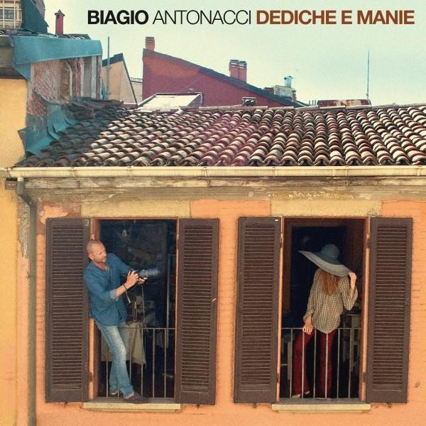 Biagio Antonacci Dediche e manie