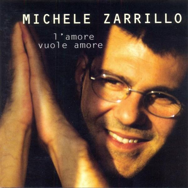 Michele Zarrillo L'amore vuole amore