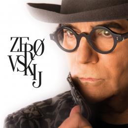 Renato Zero Zerovskij solo per amore