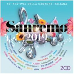 Sanremo 2019 Festival Della Canzone Italiana 69