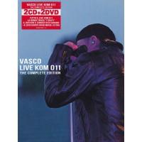 Vasco Rossi LIve KOM 011