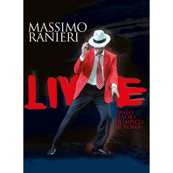 Massimo Ranieri - Live Dallo Stadio Olimpico