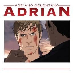 Adriano Celentano  Adrian LP