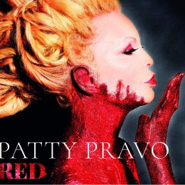 Patty Pravo Red