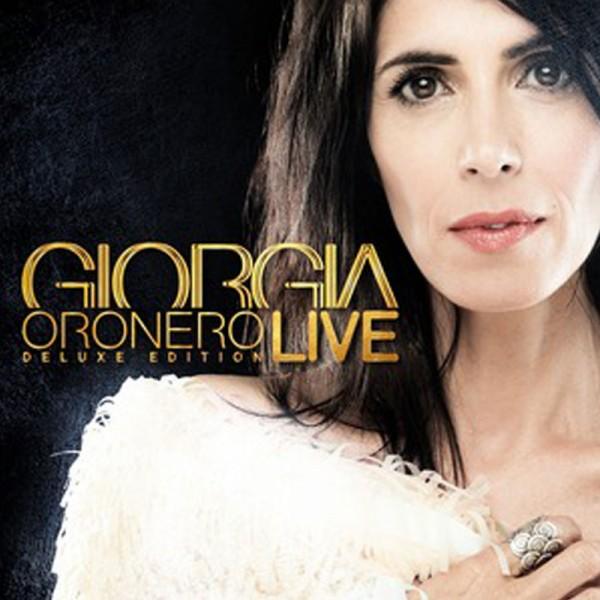 Giorgia oronero live