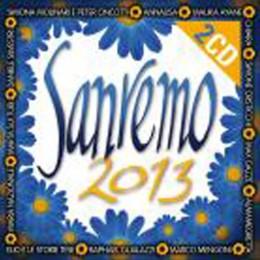 festival de sanremo 2013