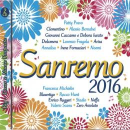SANREMO 2016 Compilation 2016
