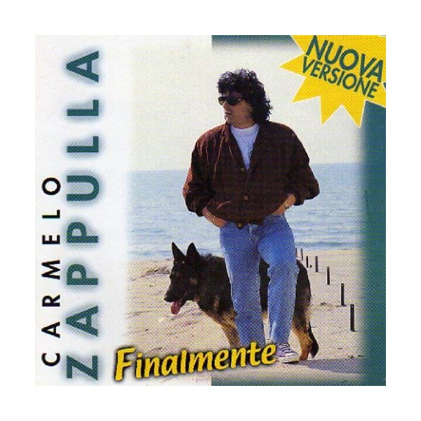 Carmelo Zappulla - Finalmente