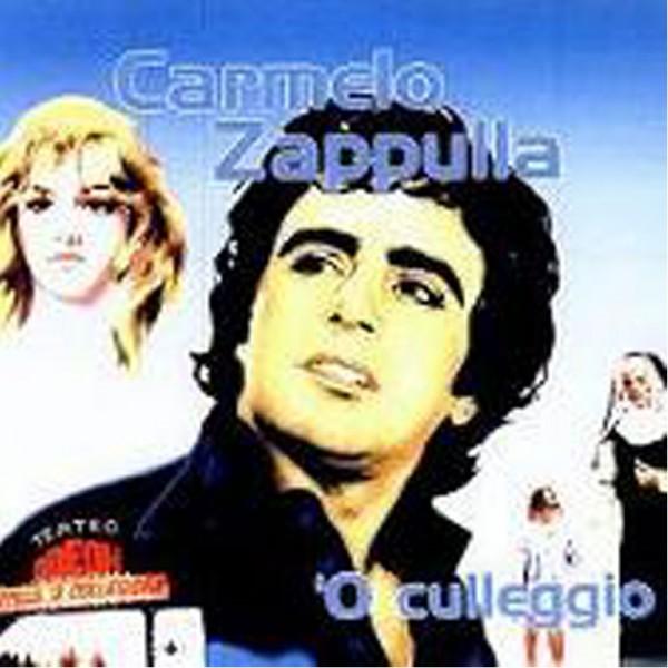 Carmelo Zappulla - O culleggio