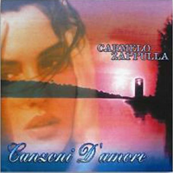 Carmelo Zappulla canzoni d'amore
