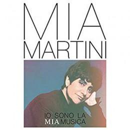 Mia Martini Io sono la mia musica