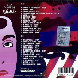 Mia Martini Mimi