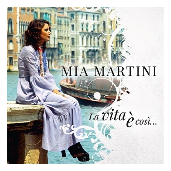Mia Martini La vita e cosi
