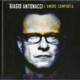 Biagio Antonacci L'amore comporta