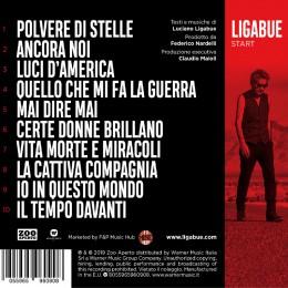 Ligabue Start