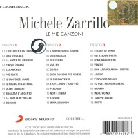 Michele Zarrillo Le mie canzoni