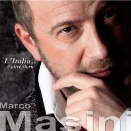 Marco Masini L'Italia e altre storie