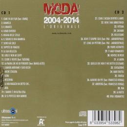 Moda' - 2004-2014 l'originale1