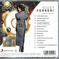 Giusy Ferreri Girotondo