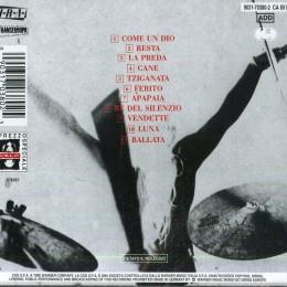 Litfiba 12-5-87 (Live)