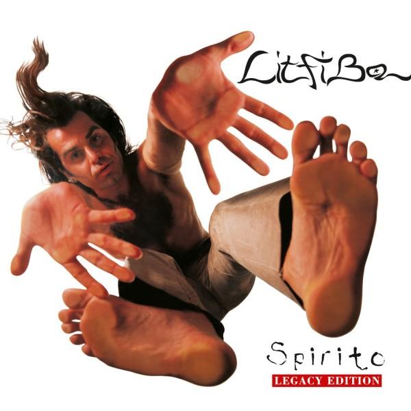 Litfiba Spirito legacy EDT