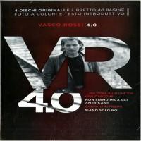 Vasco Rossi 4.0 Box