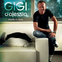 GIGI D'ALESSIO -  made in italy