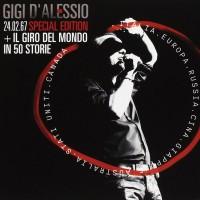 Gigi D'Alessio 24 febbraio 1967 SPE EDT il giro del mondo