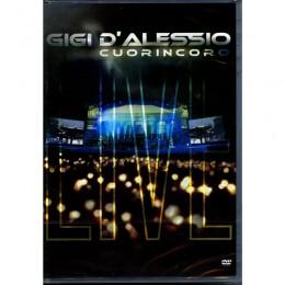 Gigi D'Alessio - Cuorincoro
