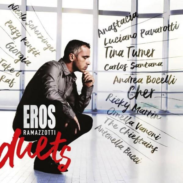 Eros Ramazzotti Eros Duets