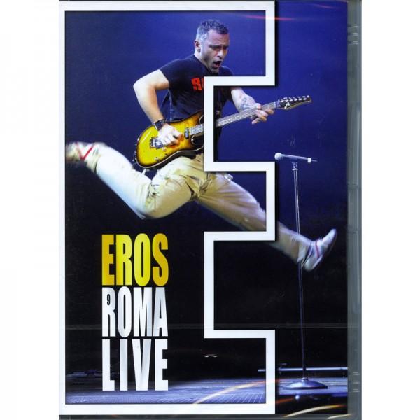 Eros Ramazzotti Eros Roma Live