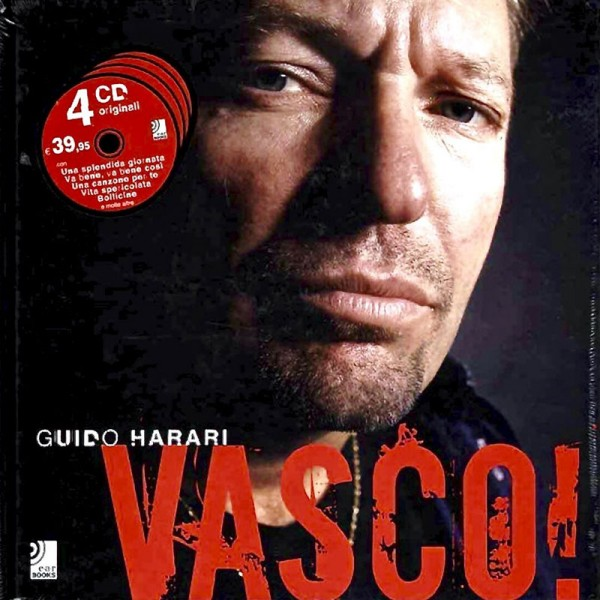 Vasco Rossi Guido Harari