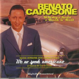 Renato Carosone - Whisky & Soda & Rock'n'Roll