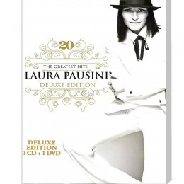 Laura PAUSINI  -  20 the Greatest (deluxe)