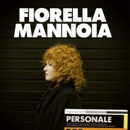 Fiorella Mannoia  Personale