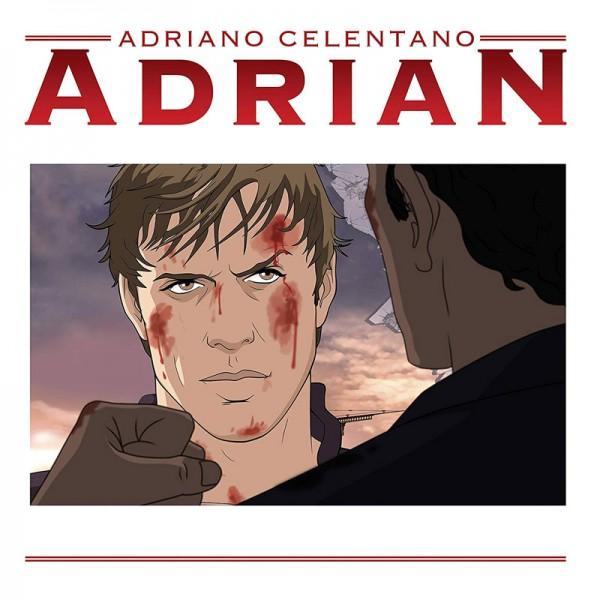 Adriano Celentano  Adrian
