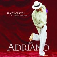 Adriano Celentano Adriano live Arena di Verona