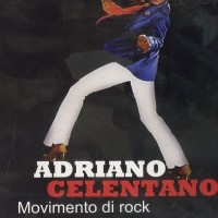 Adriano Celentano Movimento di Rock