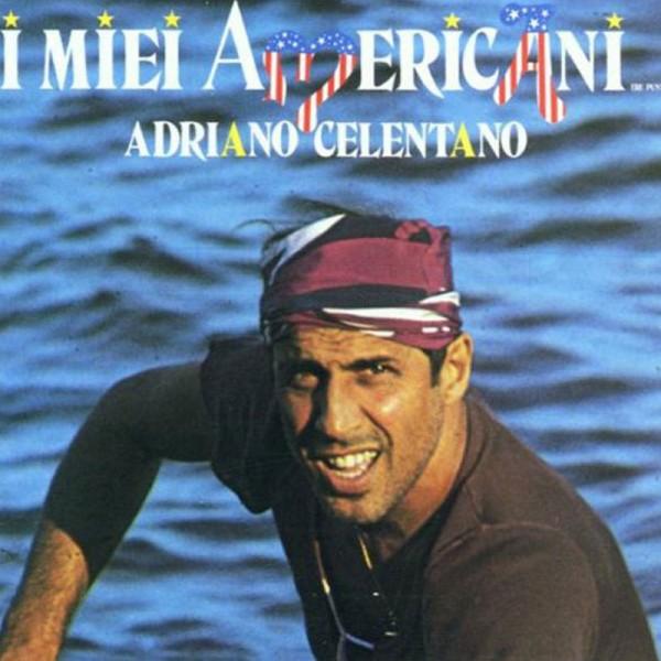 Adriano Celentano - I miei americani
