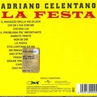 Adriano Celentano - La festa