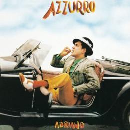 Adriano Celentano - Azzurro