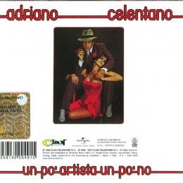 Adriano Celentano - Un po artista un po no